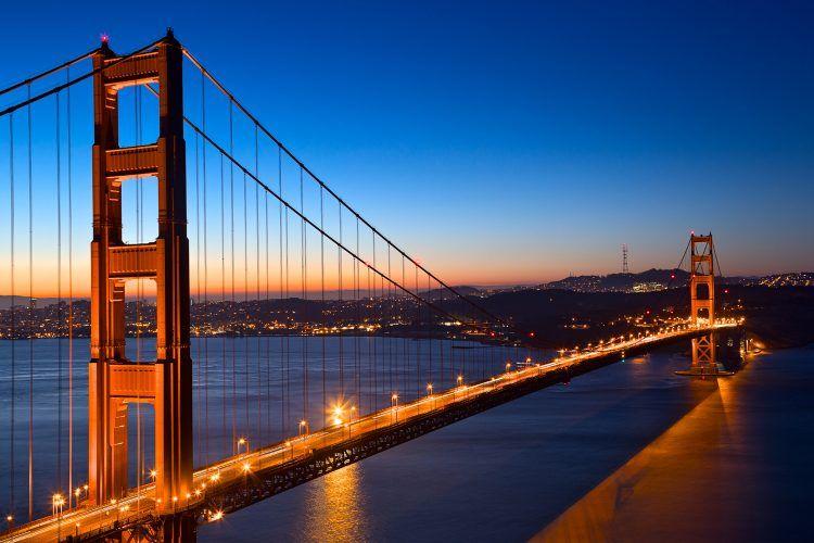 Iconic San Francisco (Credit: Nicolas Raymond)