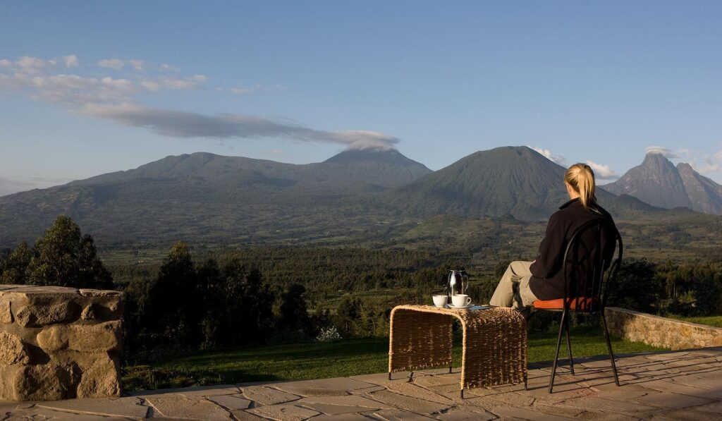 For diverse wildlife, a range of treks and hikes and a window into the country's history, include Volcanoes National Park, Rwanda in your African itinerary.