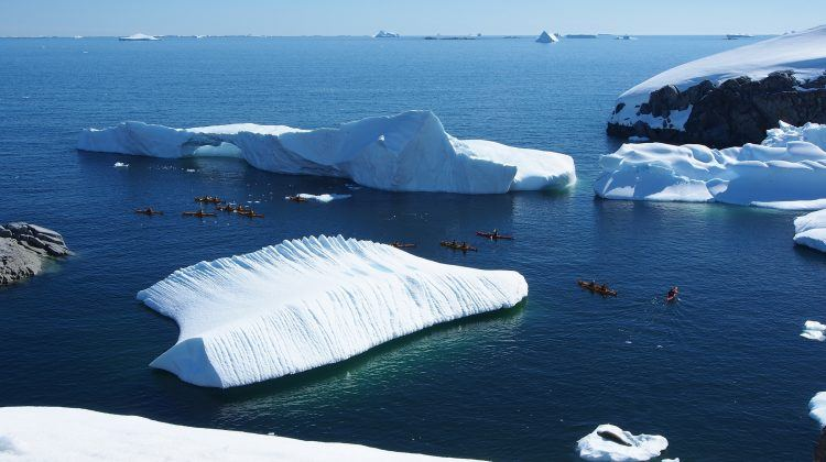 Top 10 Things to Consider When Planning an Antarctica Trip