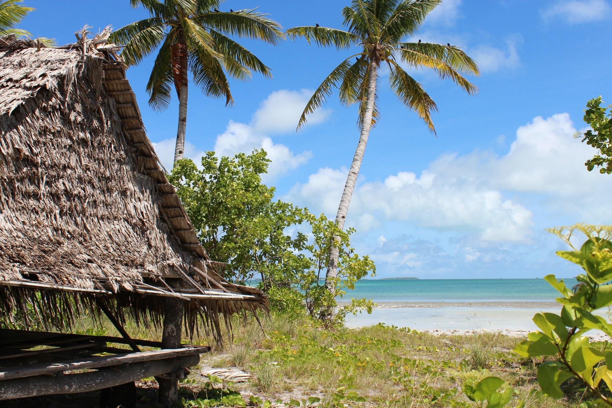 Kiribati, Micronesia