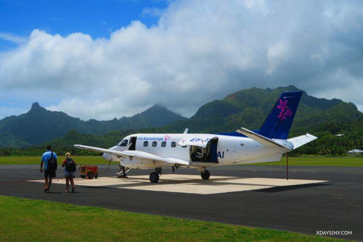 Air Travel South Pacific - XDAYSINY.COM