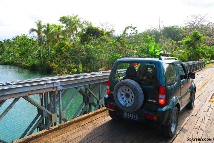 Road Trip South Pacific - XDAYSINY.COM