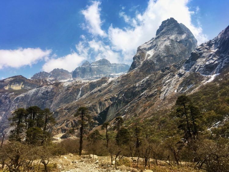 Makalu Base Camp Trek: One of the 5 best treks in Nepal