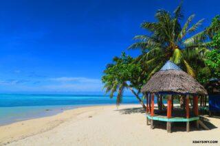 Samoa Beach Hut - XDAYSINY.COM