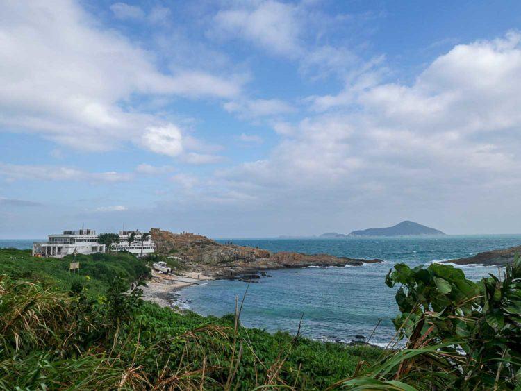 Cape D'Auguilar - Hong Kong