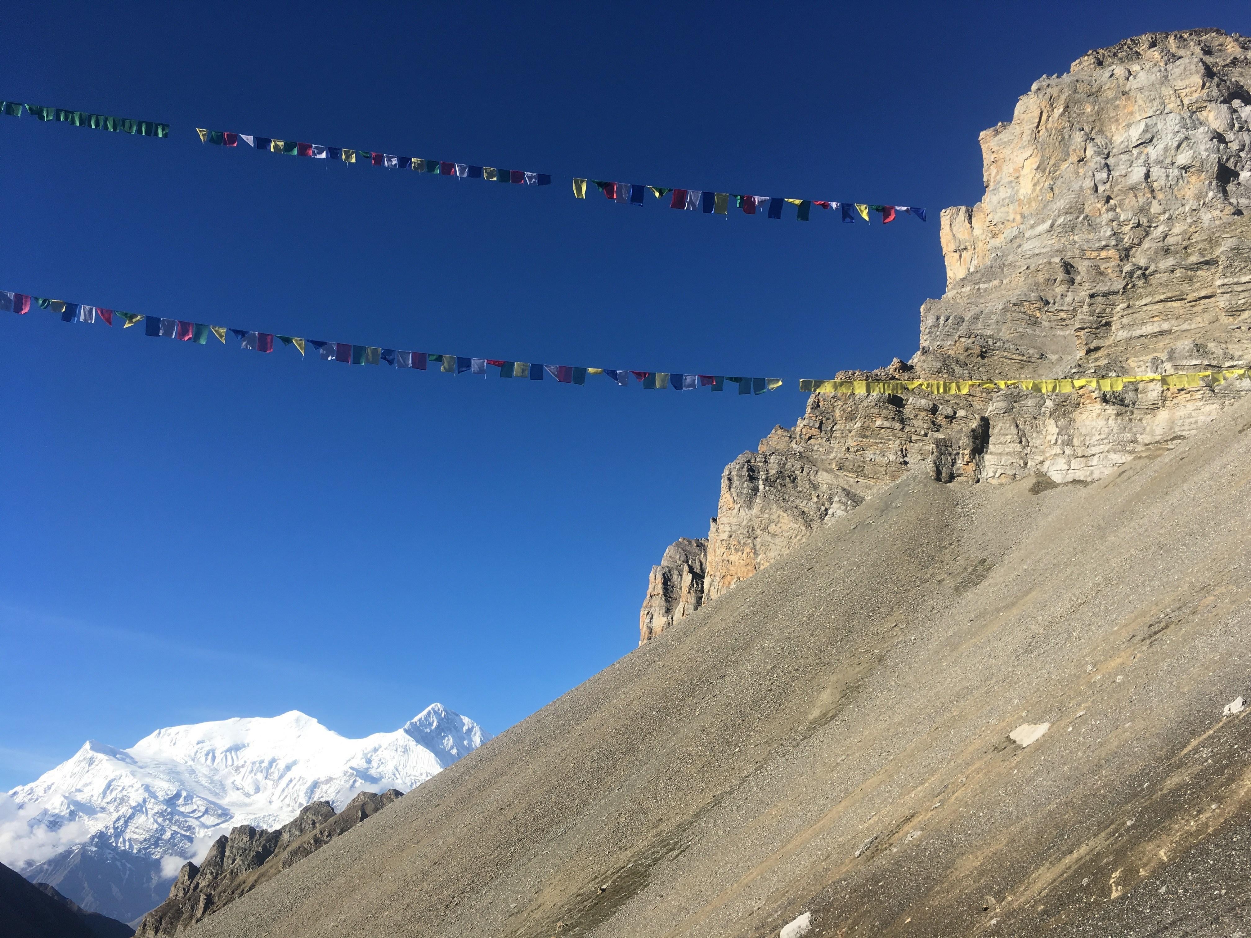 An 800 mile trek across Nepal's Great Himalaya Trail.