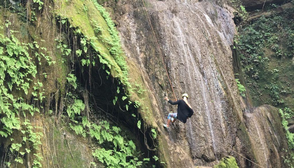 Tzimbac Adventure Park