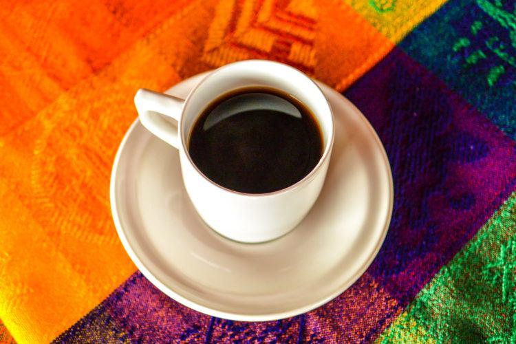 Coffee in Chiapas, Mexico