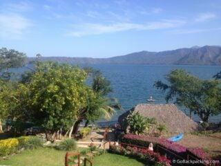 Laguna Apoyo - Nicaragua