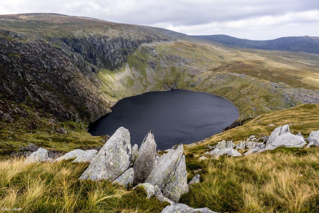 Snowdonia (photo: Robert J Heath)