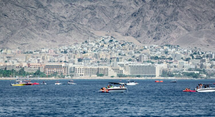 Things to do in Eilat, Israel