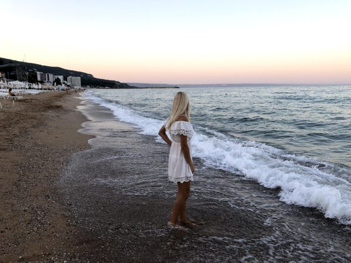 Beaches Of Varna