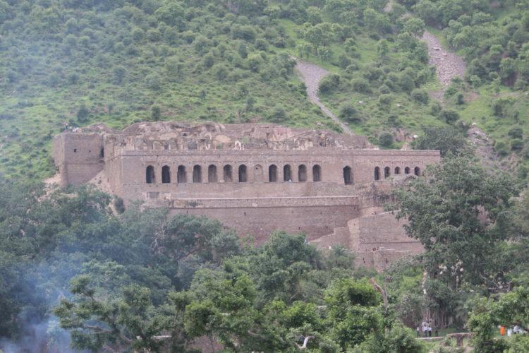 Bhangarh Fort (photo: Shahnawaz Sid)