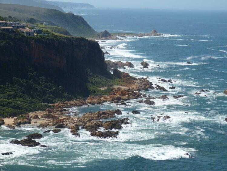 Garden Route, South Africa (photo: falco, Pixabay)