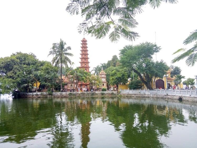 Hanoi Tay Ho