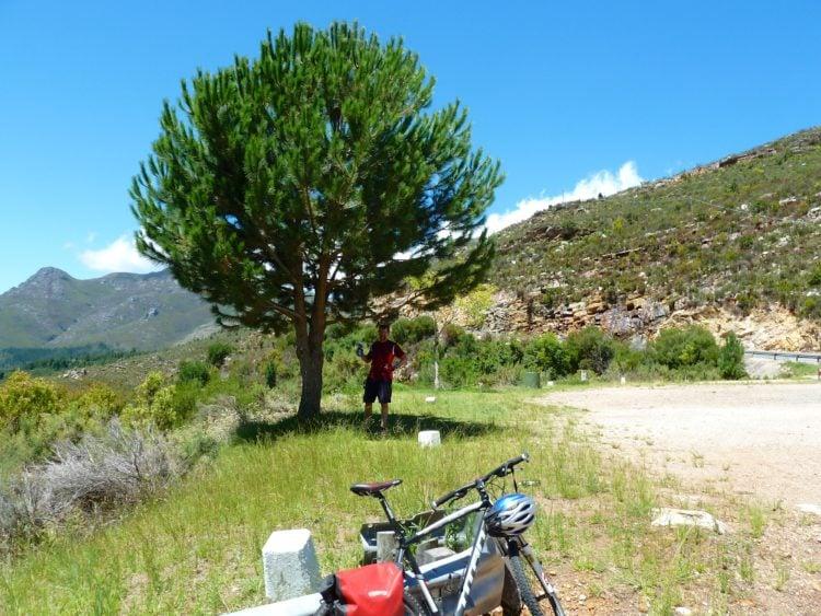 Mountain biking along the Garden Route (photo: Mario Micklisch, Flickr)