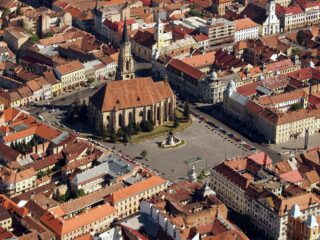 Cluj-Napoca, Transylvania