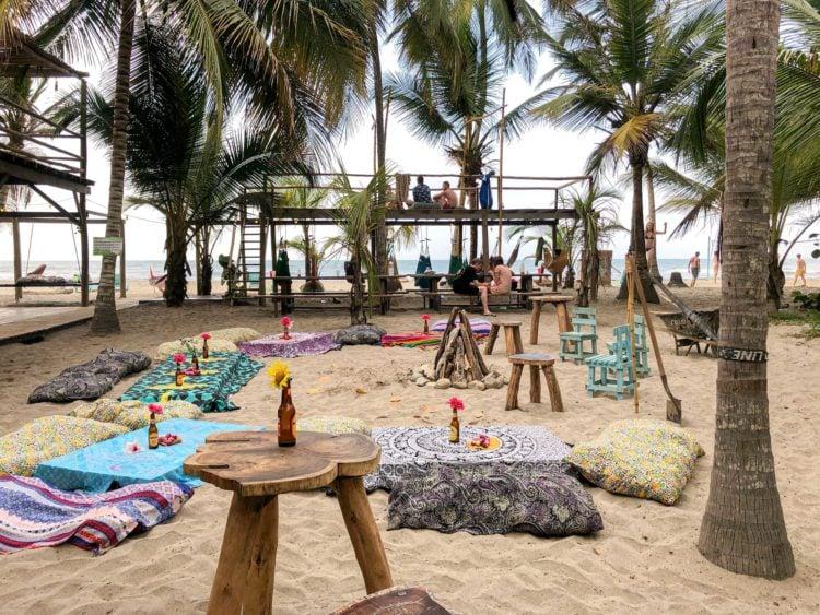 Costeno Beach Hostal