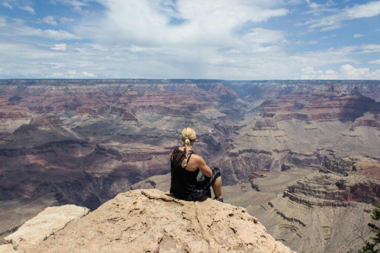 Grand Canyon (photo: Bettina Nørgaard, Pixabay)