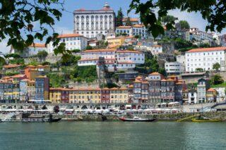 Porto, Portgual (photo: nathsegato, Pixabay)