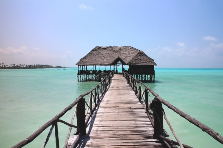 Zanzibar (photo: Sebastian Kopf, Pixabay)
