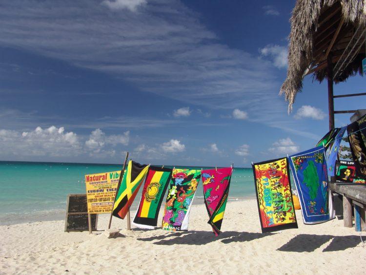 Beach in Jamaica (photo: Peggy und Marco Lachmann-Anke, Pixabay)