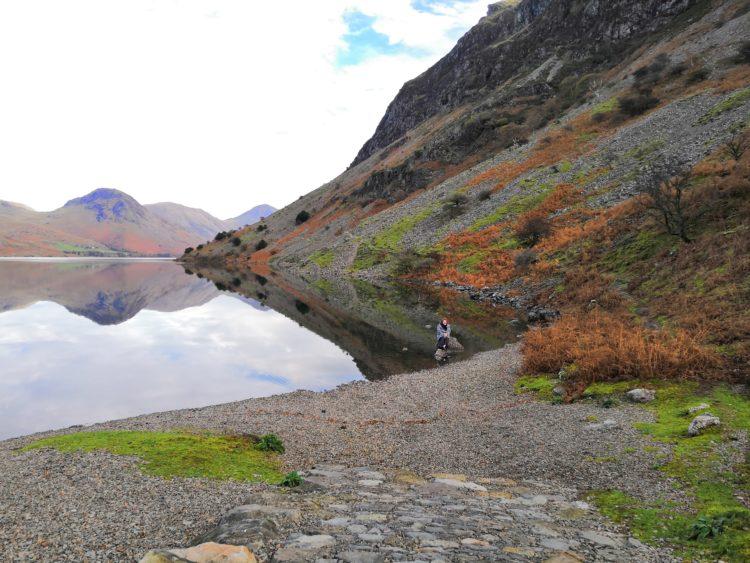 Lake District in Cumbria (photo: AndyLoynes, Pixabay)