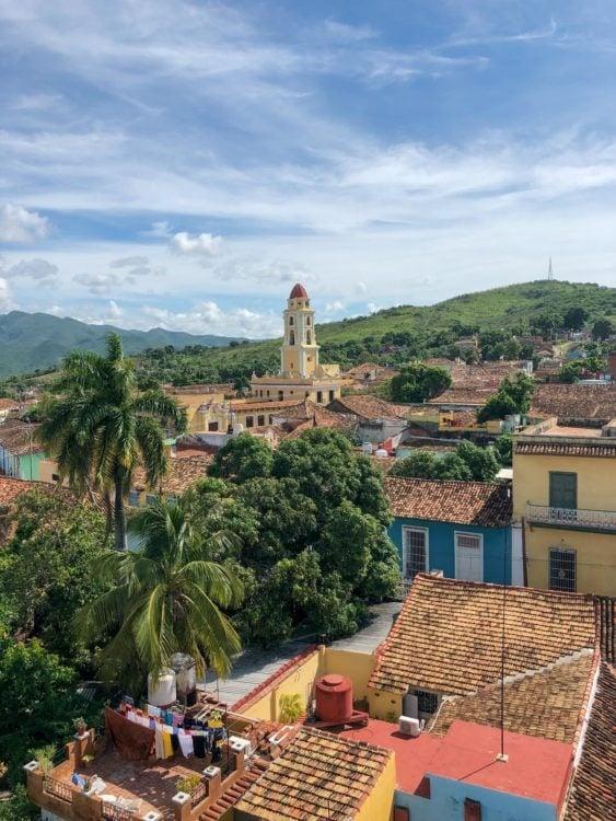Tropical Trinidad