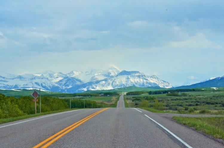 Cowboy Trail (photo: Rebecca Bollwitt)