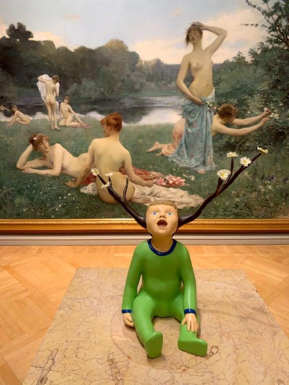 Gothenburg Artmuseum
