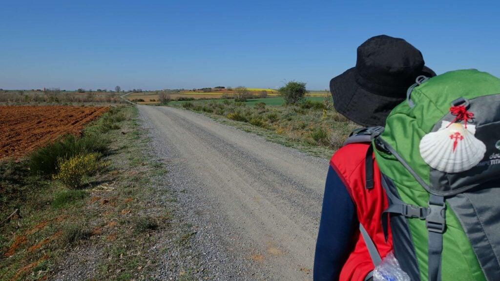 Camino de Santiago (photo: xtberlin, Pixabay)