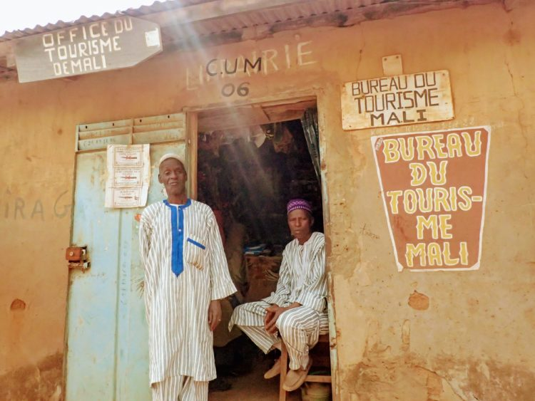 Traveling West Africa on a budget is possible