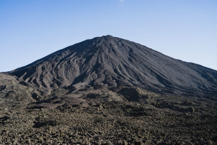 Visiting Volcano Pacaya is one of the best things to do in Guatemala
