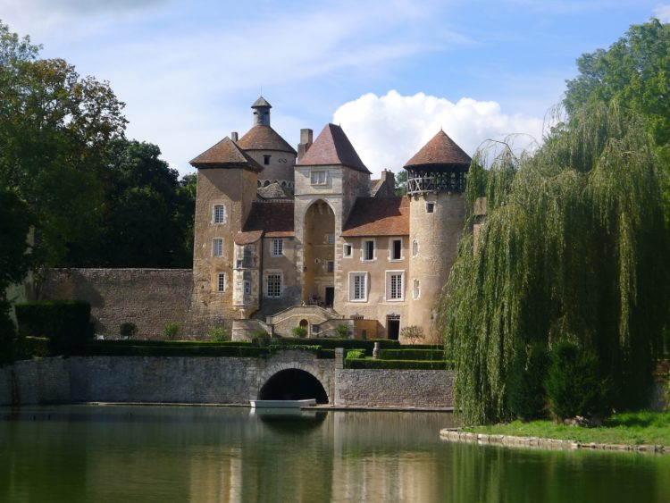Bourgogne, France (photo: infoqnas, Pixabay)