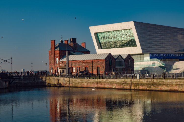 Liverpool, England (photo: Atanas Paskalev, Pixabay)