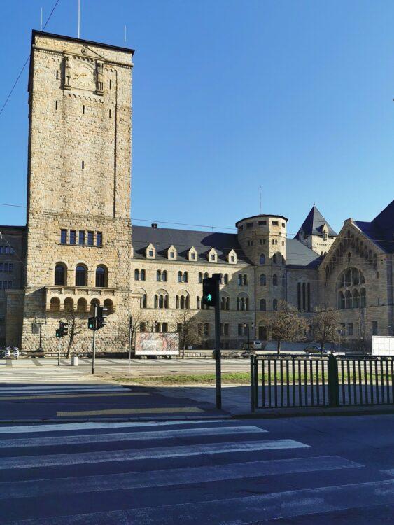 Imperial Castle (photo: Joan_world, Pixabay)