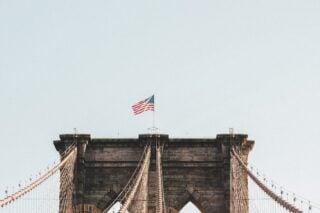 Brooklyn Bridge (photo: Toms Rits)