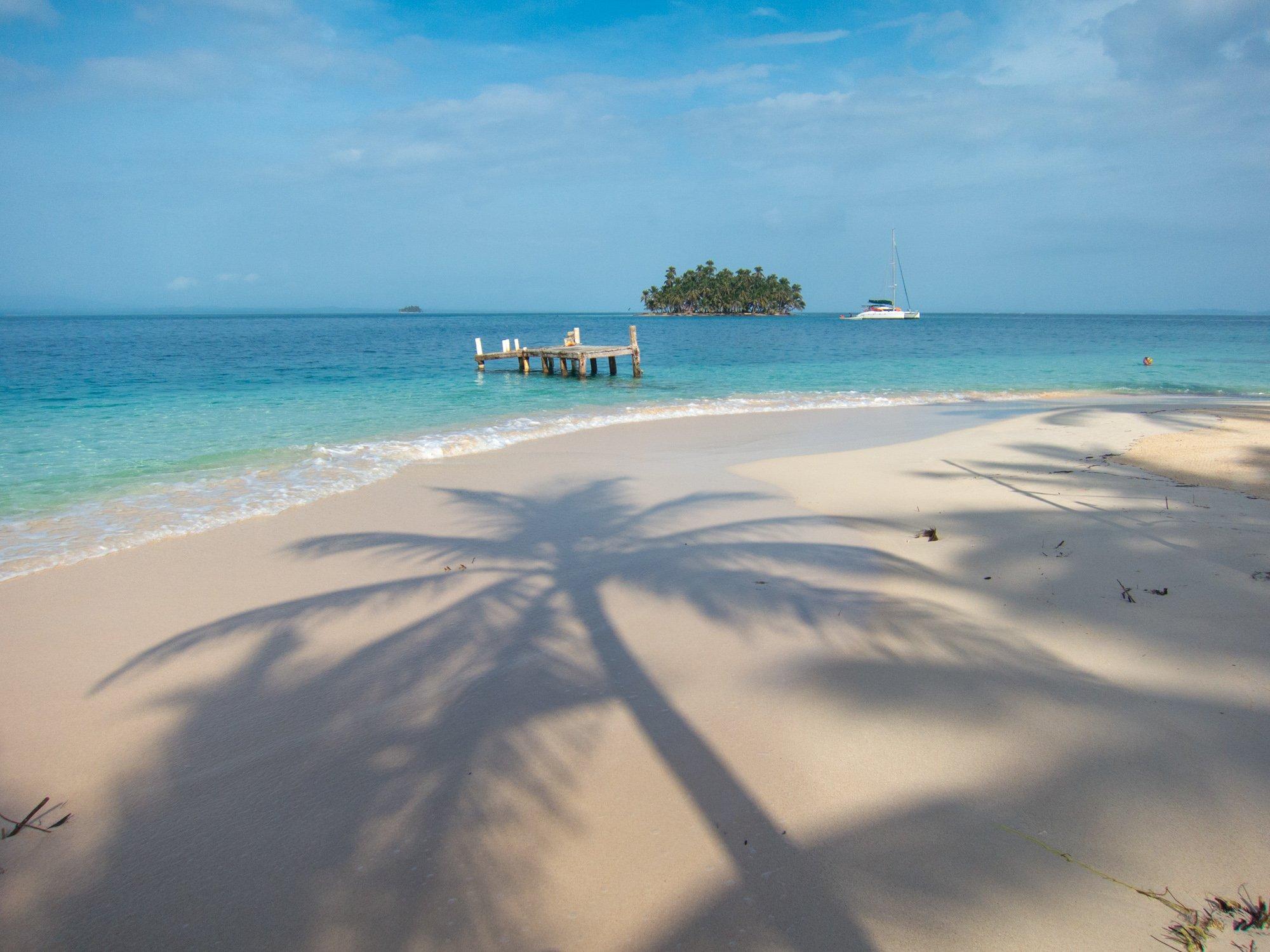 Kuanidup beach