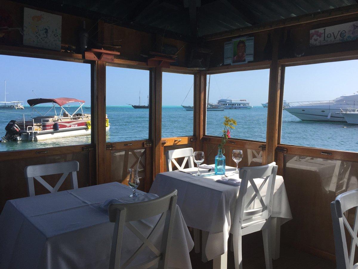 La Regatta restaurant