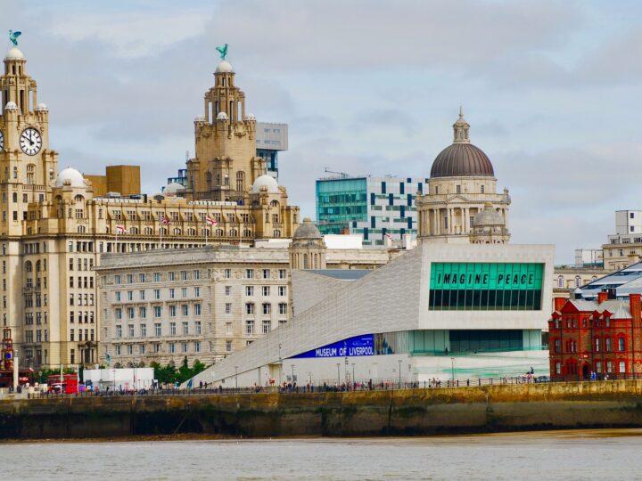 Liverpool, England (photo: Conor Samuel)