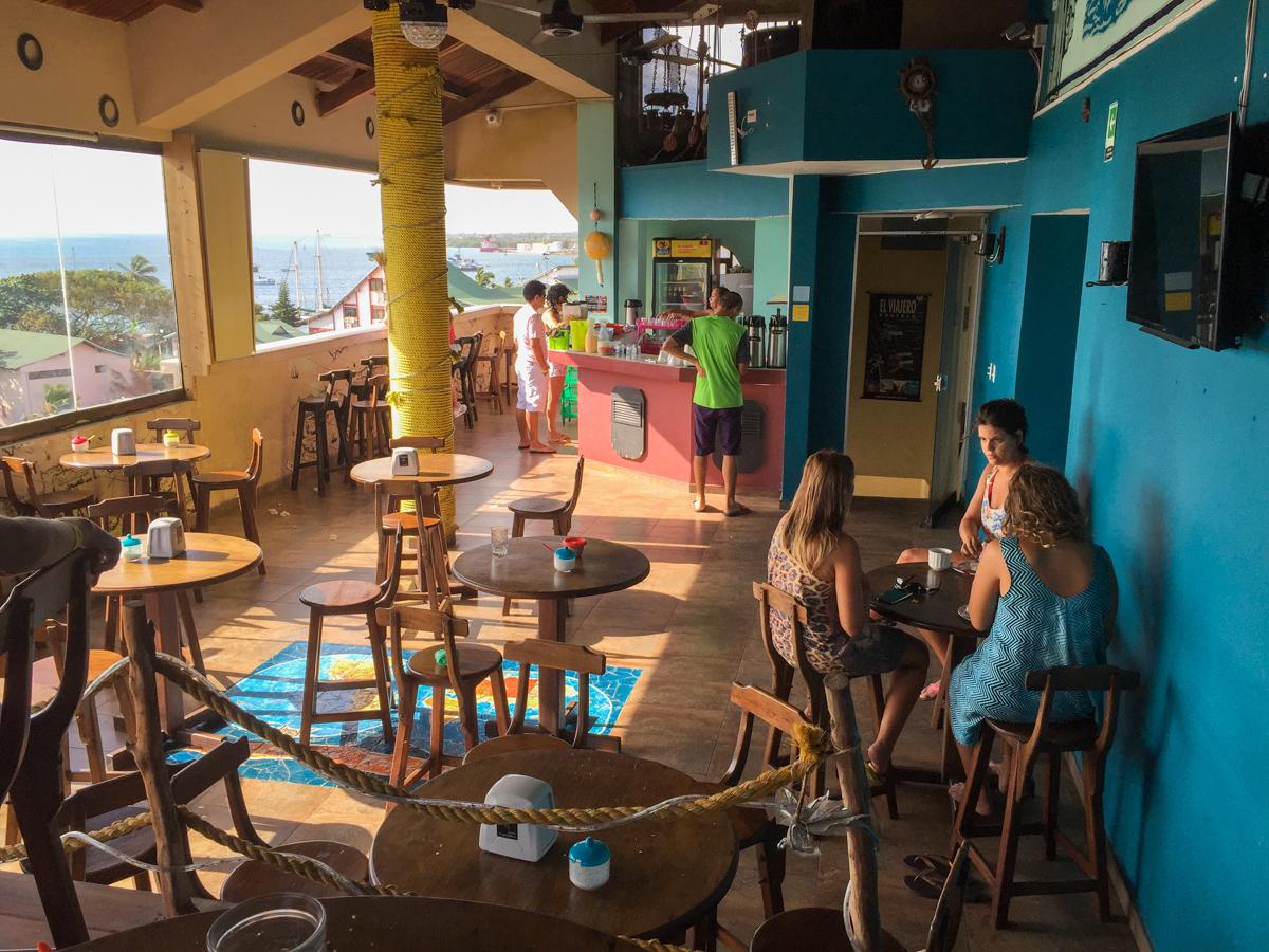 Viajero San Andres Hostel