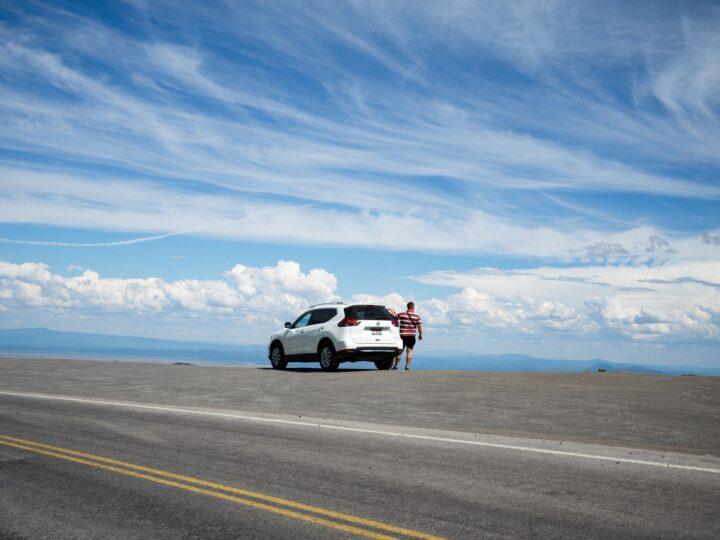 Crater Lake, OR (photo: Tim Stief)