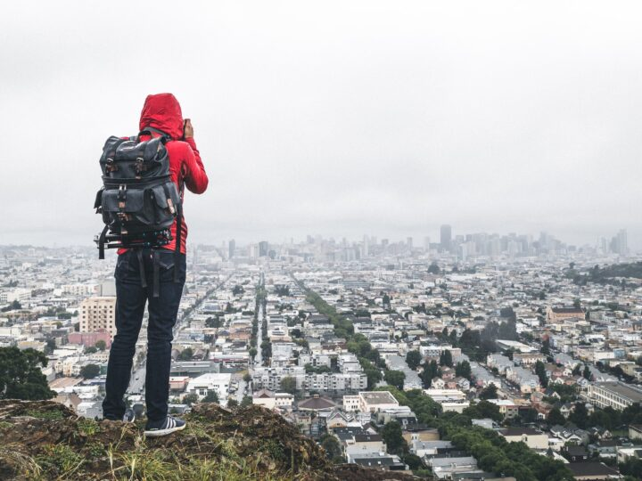 San Francisco (photo: Kace Rodriguez)