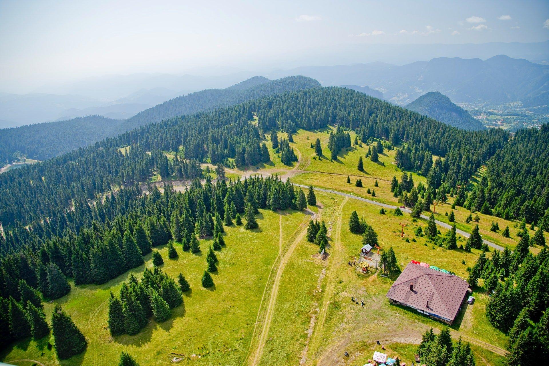 Pamporovo, Bulgaria (photo: Vlad Tchompalov)