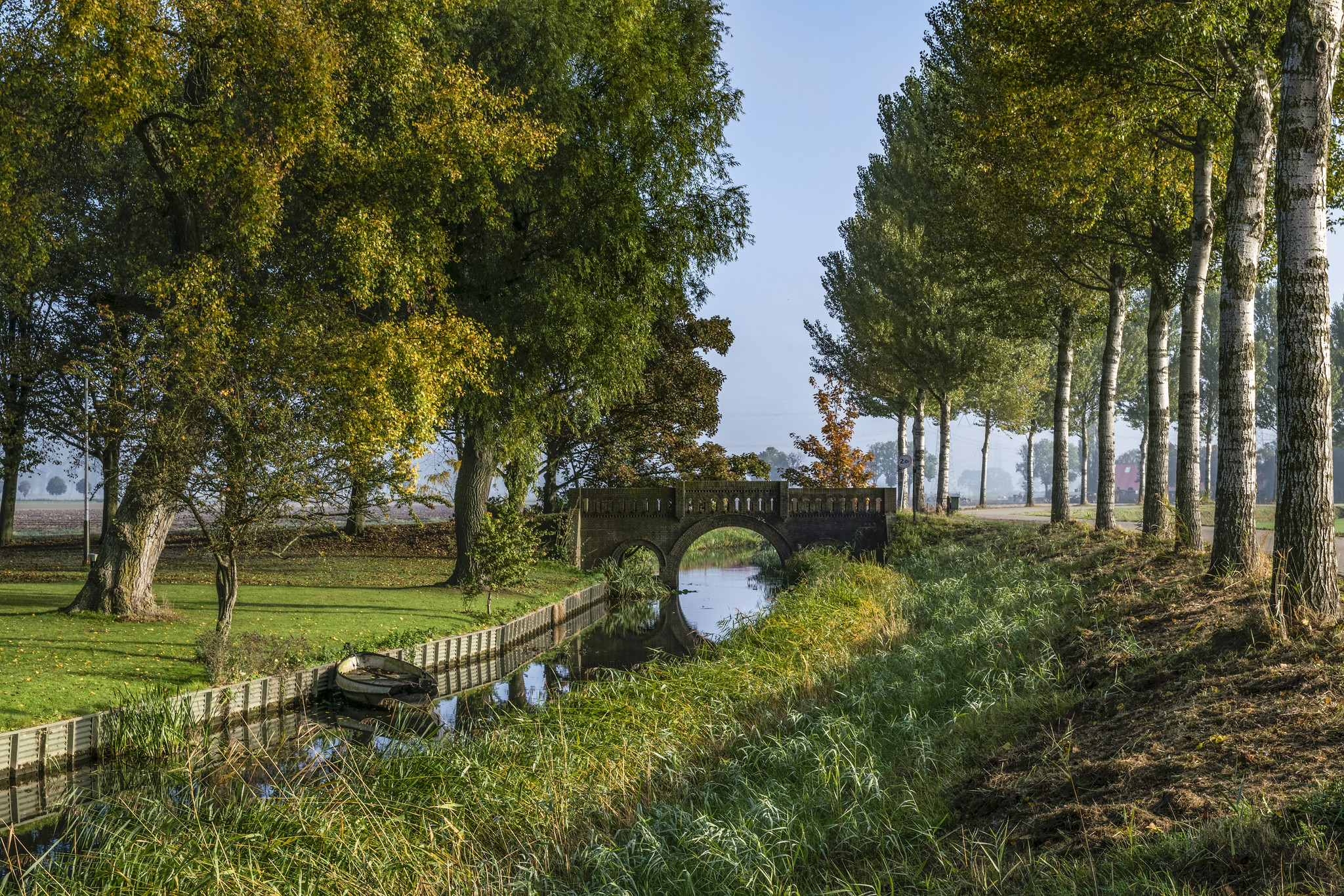 Biesbosch National Park (photo: Paul van de Velde)