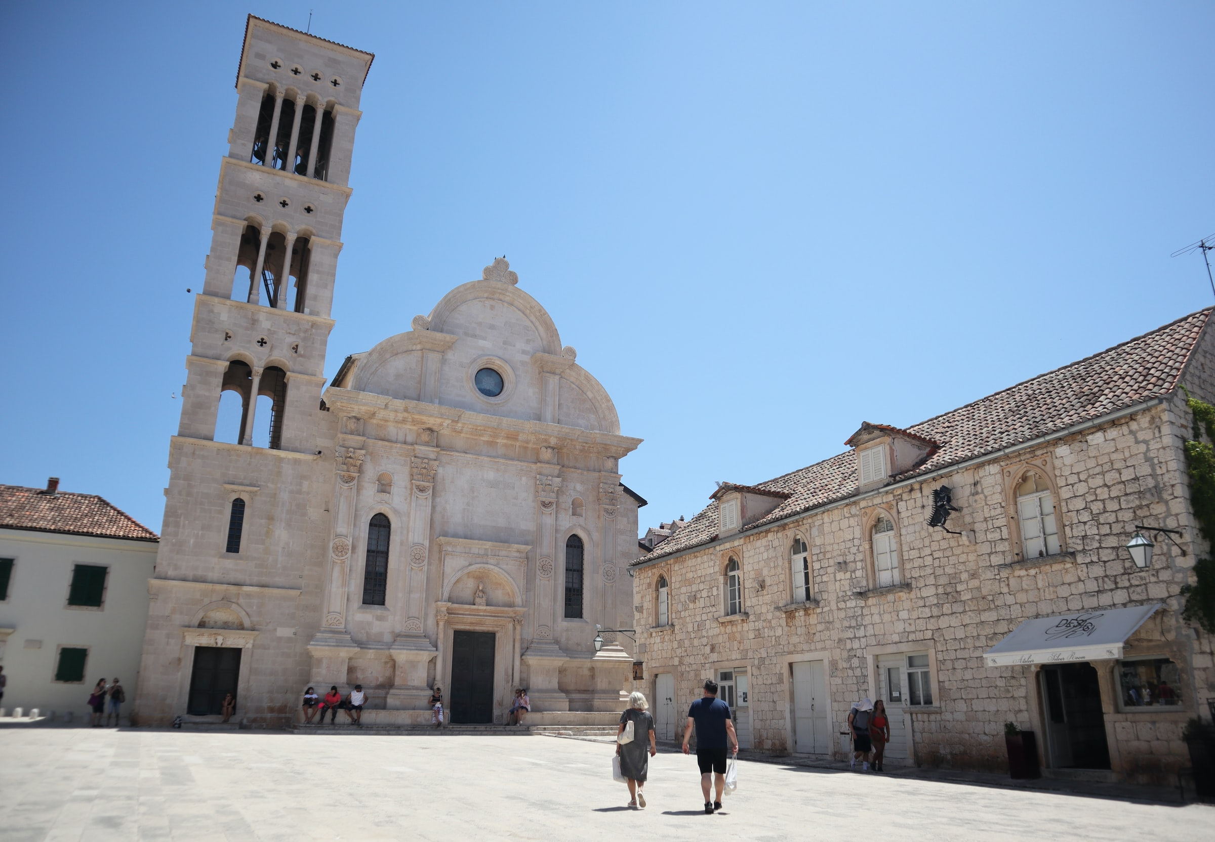 Hvar Cathedral (photo: Call Me Fred)
