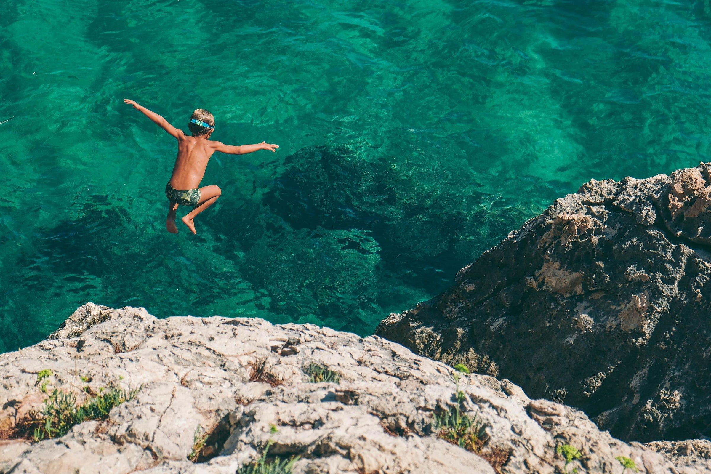 Hvar waters (photo: Nikola Radojcic)