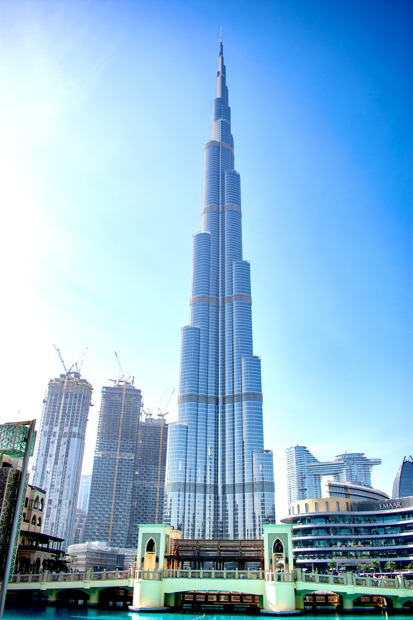 Burj Khalifa (photo: Kon Karampelas)