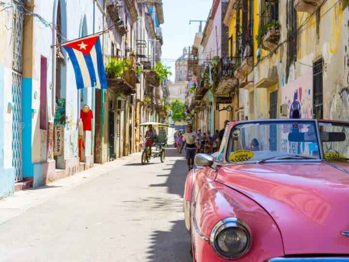 Cuba (photo: Alexander Kunze)