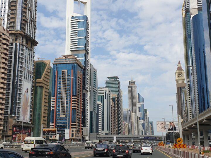Dubai, UAE (photo: Anirudh Gaur)